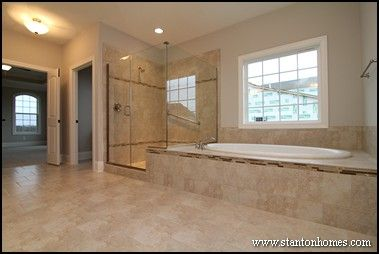 Contemporary Master Bathroom Designs 2014 Bath Inside Decorating Related  With