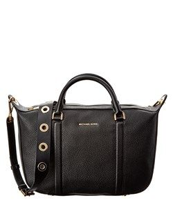 MICHAEL Michael Kors Michael Michael Kors Raven Large Leather ...