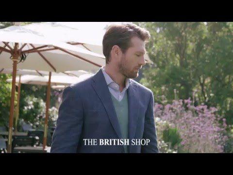 Kennen Sie schon den lässigen Gentlemen's Style? Unser aktuelles Video zur Herrenmode zeigt Ihnen den Trend für den Sommersommer 2016.