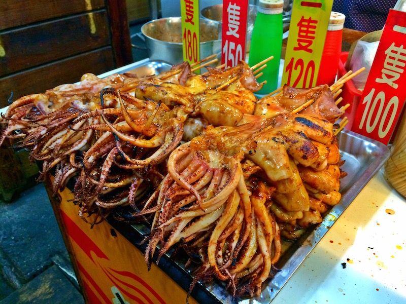Guess The Food, Taiwan Edition! | GiGi Eats Celebrities ...