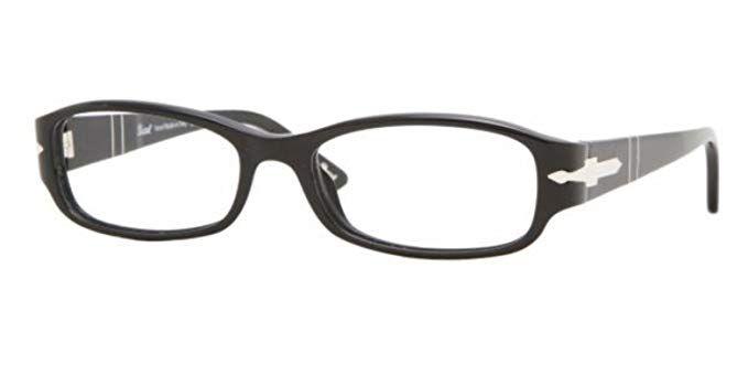3892f1f886e Persol PO 2899V - 95 Rx Eyeglass Frame 52mm Review