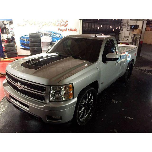 2008 Chevy Silverado Lifted >> Pin on Trucks