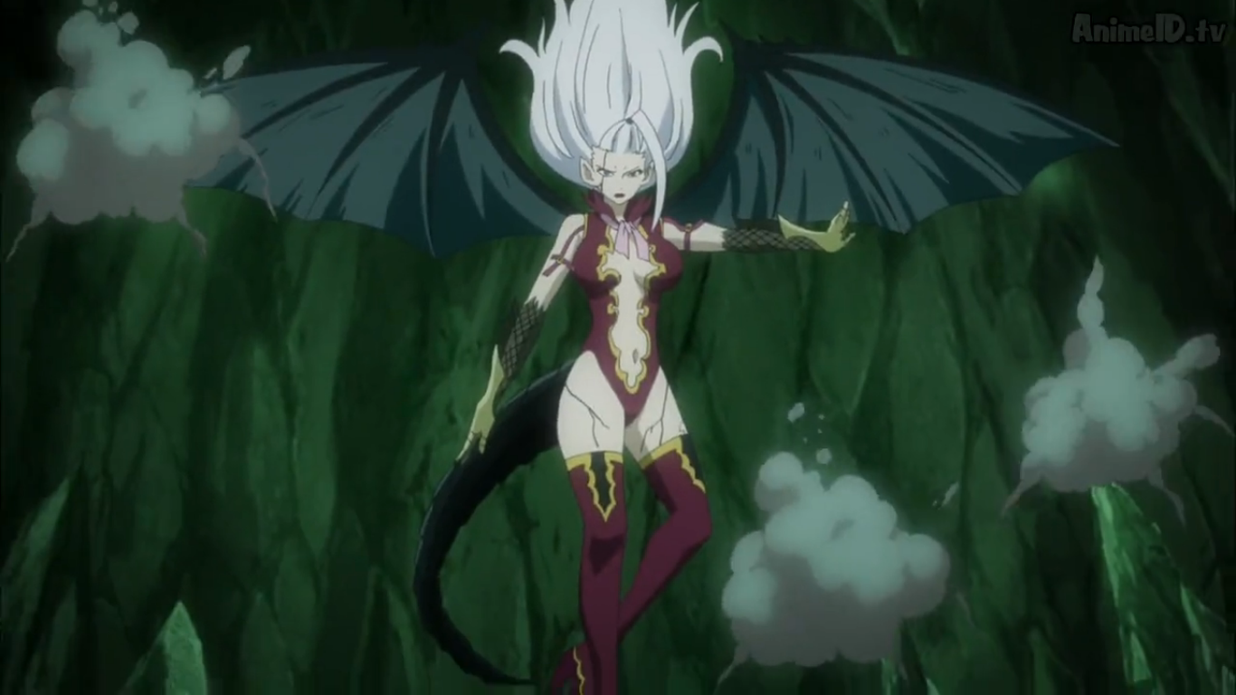 Mirajane Strauss Fairy Tail Satan Soul Fairy Tail Pictures Fairy Tail Fairy Tail Guild Gray never wanted to hurt his sister but he might have. mirajane strauss fairy tail satan