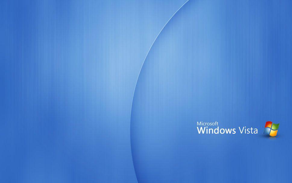 Vista Wallpaper Sfondi Raccolta Stupenda Screensaver Withlogo Desktop
