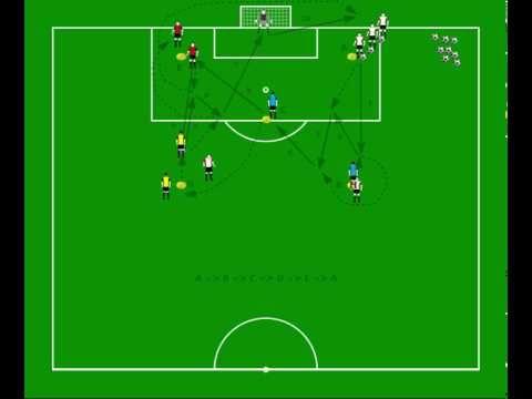Futboll Football Diagram Basic Car Wiring Diagrams Explained