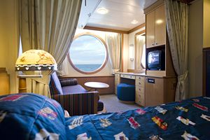 Attractive How To Choose A Cruise Ship Cabin: What You Need To Know. Best Cruise Ships Disney ...