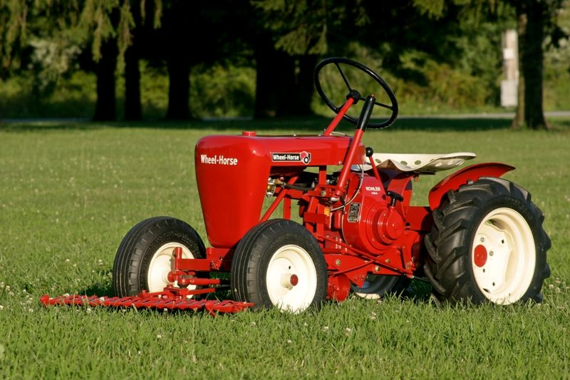 077be8703e3dcd0067ba015271751558 rj58 00 jpg tractors & mowers pinterest lawn, tractor and wheels wheel horse charger 12 wiring diagram at reclaimingppi.co