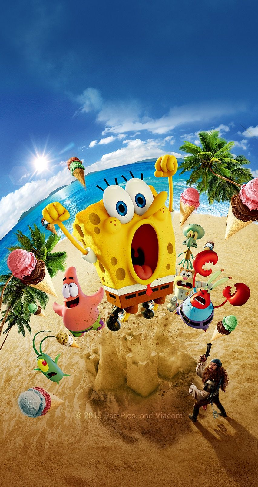 Pin By Oum 彡 On Bg Wallpaper Pattern Spongebob Iphone Wallpaper Spongebob Wallpaper Cartoon Wallpaper Iphone