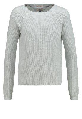 FLAIR - Strikpullover /Striktrøjer - grey