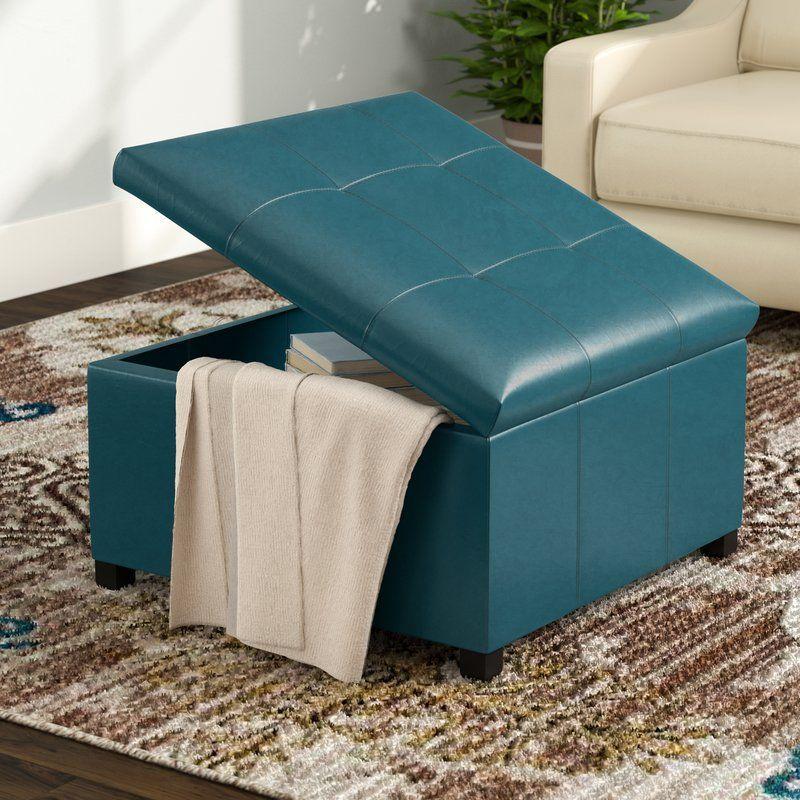 Terrific Massey Tufted Storage Ottoman Mi Casa In 2019 Tufted Inzonedesignstudio Interior Chair Design Inzonedesignstudiocom