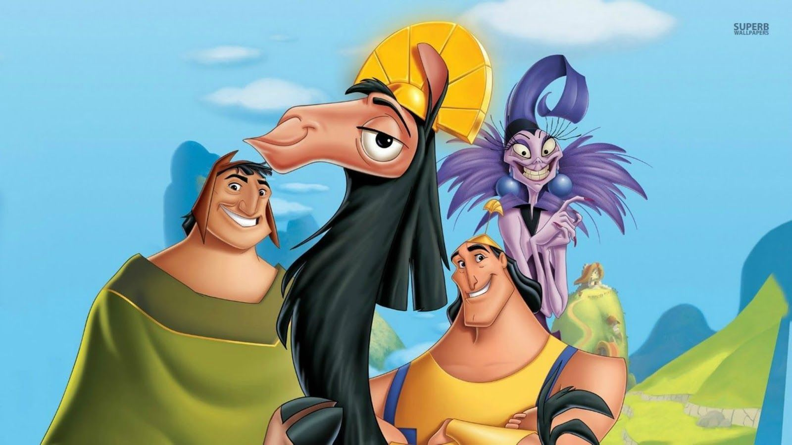 No solo es Encanto: 4 películas de Disney que muestran a Latinoamérica | Televisión | Entretenimiento