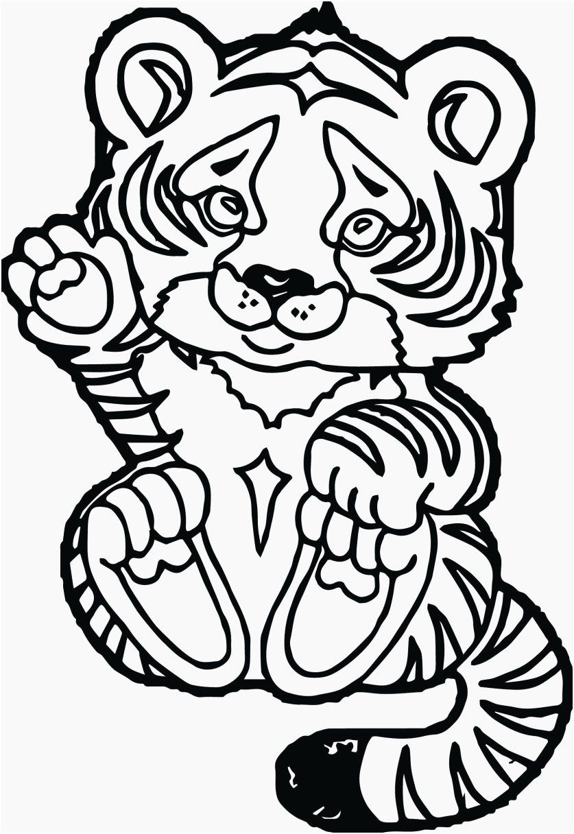Saber Tooth Tiger Coloring Page Beautiful Coloring Page Staggering Saber Tooth Tiger Coloringge Baby Coloring Pages Cute Coloring Pages My Little Pony Coloring