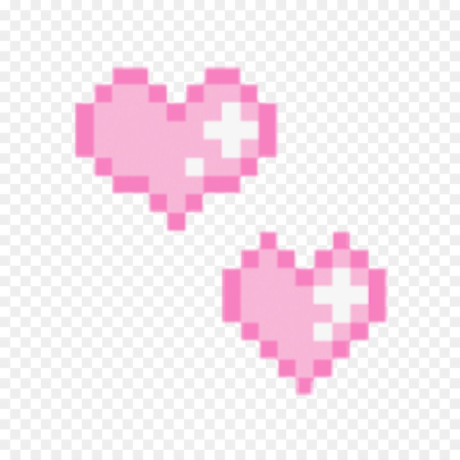 Pixel Art Image Gif Cuteness Pastel Pink Heart Tumblr Pixelheart Anime Pixel Art Pink Drawing Pixel Art