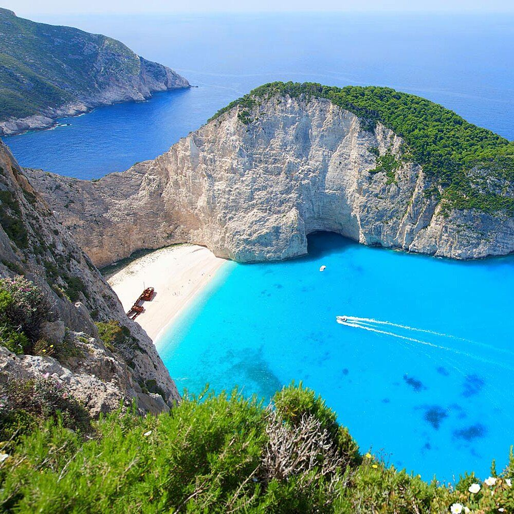 Greek Islands - Island Hopping Vacation in Greece