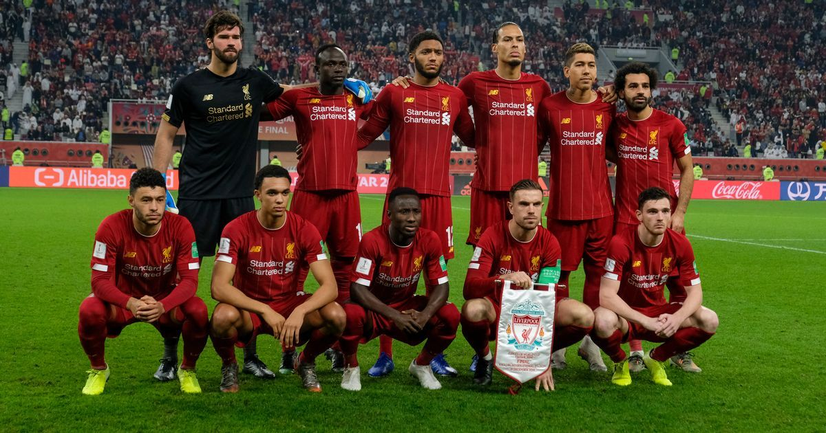 Ex-Man Utd coach claims only one Liverpool player would ...