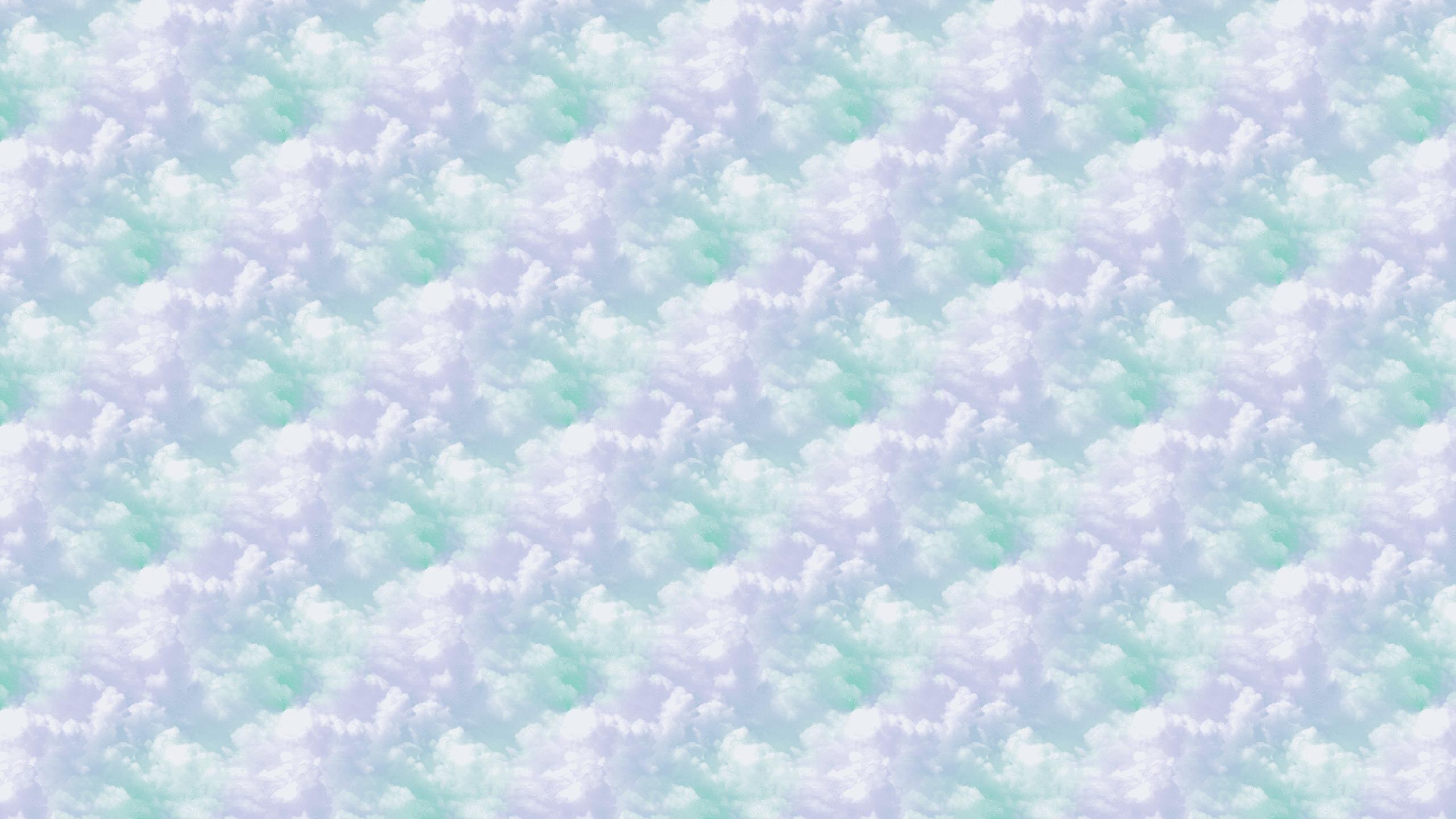 Pastel Clouds Tumblr Background Pastel clouds desktop | Platser ... for Background Pattern Tumblr Blue  143gtk