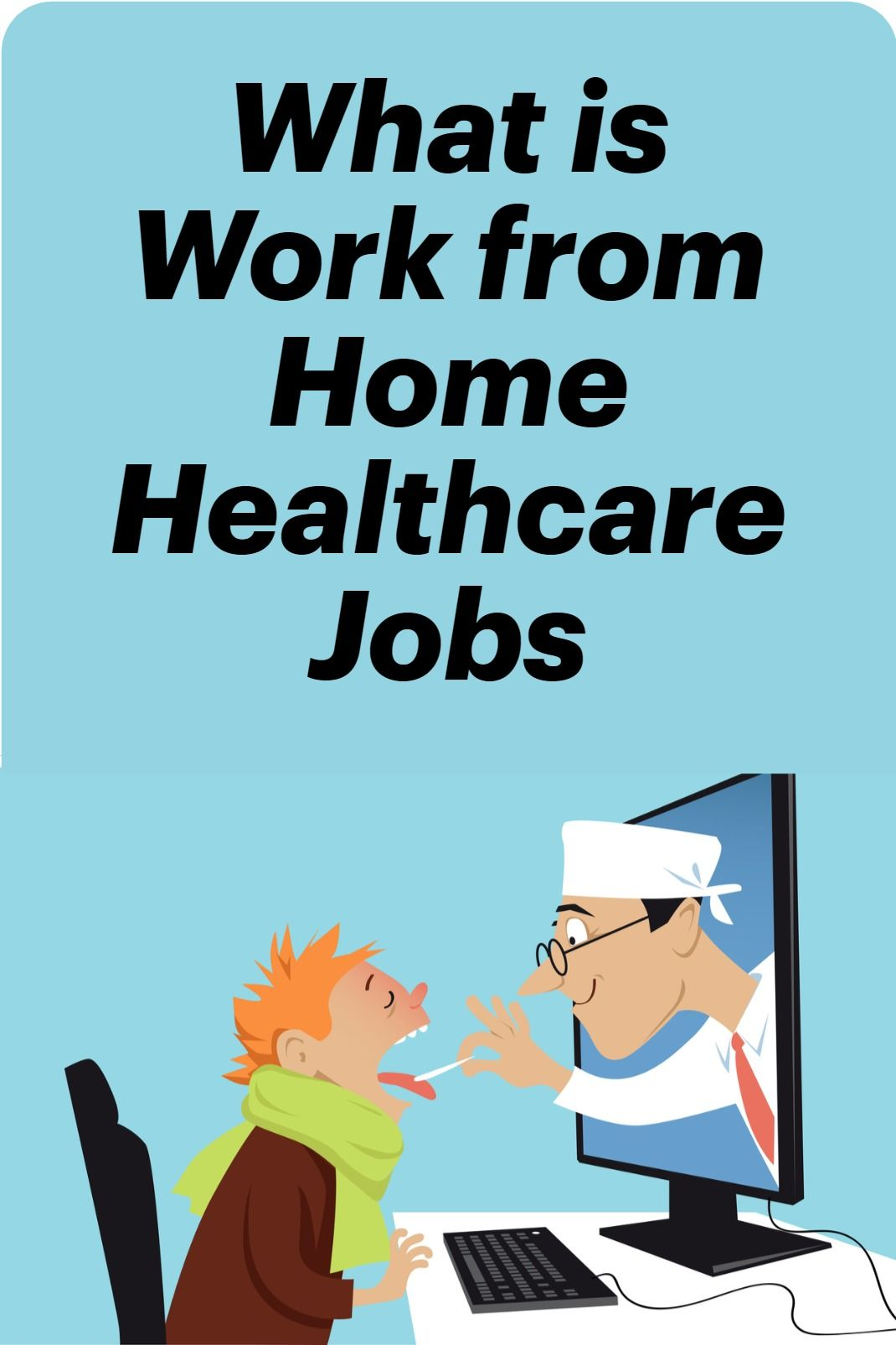 Pin on Best Work From Home Jobs