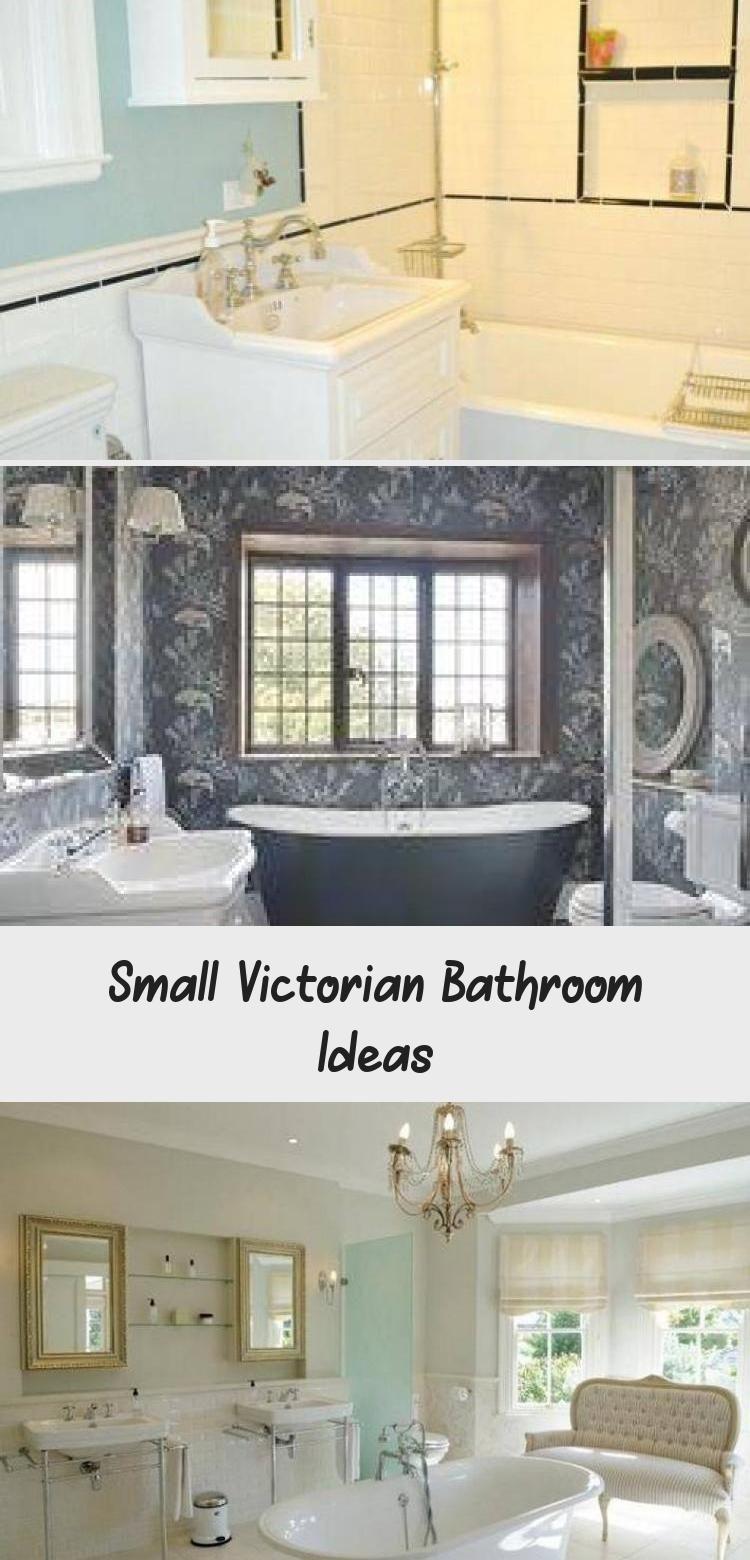 Small Victorian Bathroom Ideas In 2020 Victorian Bathroom Victorian Style Bathroom Bathroom Accessories Luxury