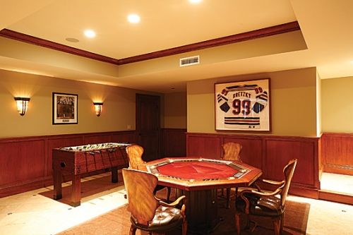 Casino And Game Room Man Cave Design Idea Game Room Man Cave
