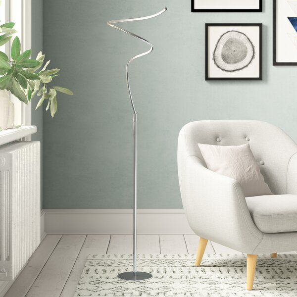 You'll love the Amore 155cm LED Floor Lamp at Wayfair.co.uk - Great Deals on all Lighting products. Enjoy free UK delivery over £40, even for big stuff.