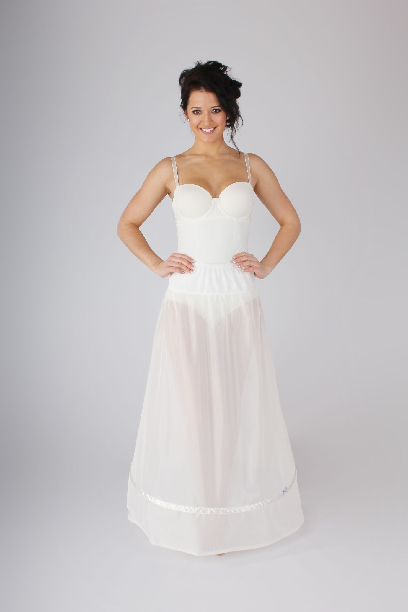 Pin by emma bridals on blue ribbon underskirts pinterest blue
