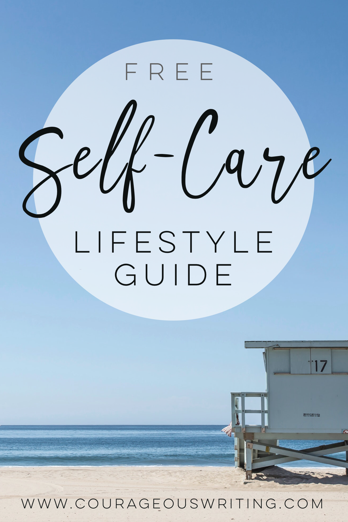 Free Self-Care Lifestyle Guide | Calendar worksheets, Lifestyle and ...