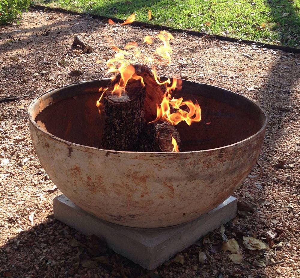 un hermoso brasero para el frío todo para mi jardin pinterest