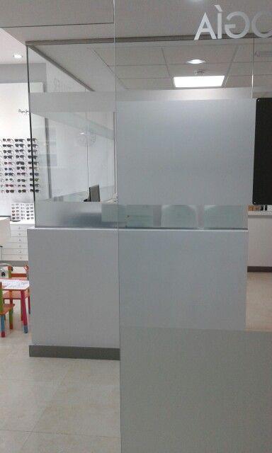 Cristaleria Visega Divisi N Gabinetes De Vidrio Tenerife