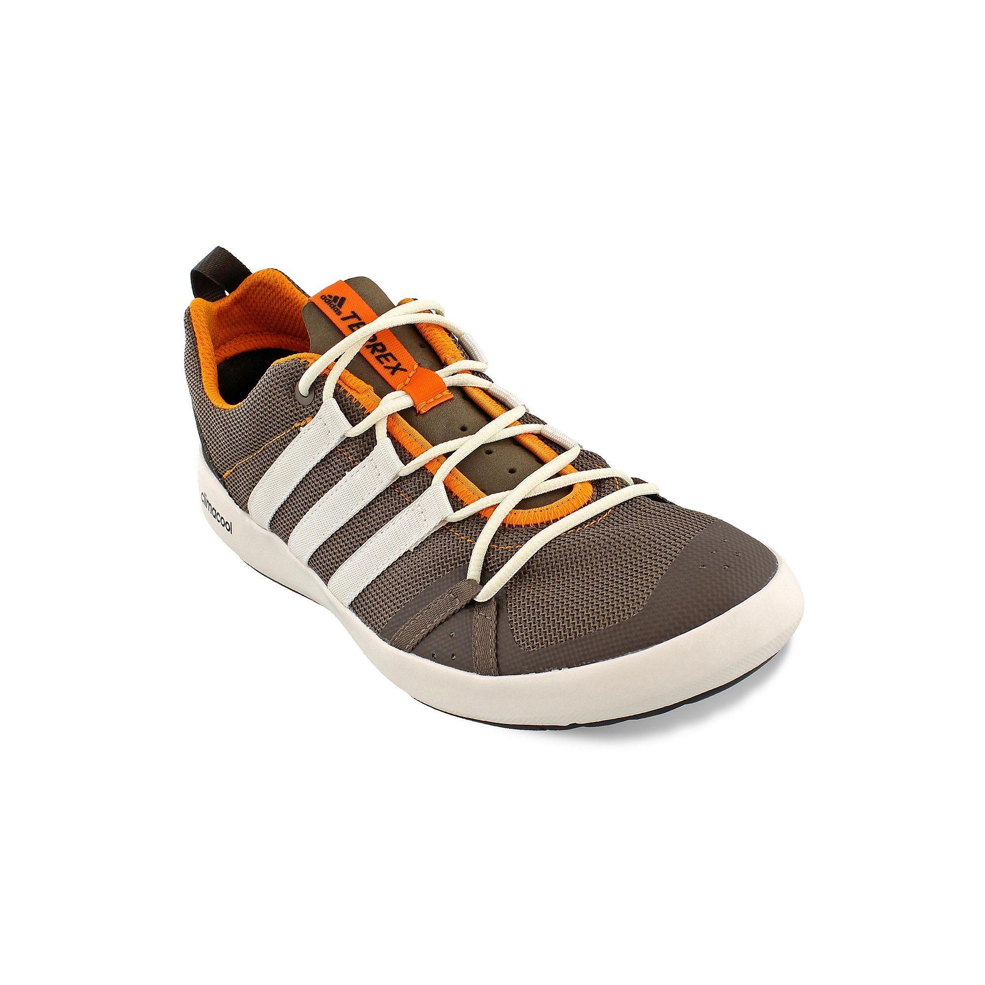 adidas outdoor terrex climacool barca uomo acqua scarpe taglia: 6