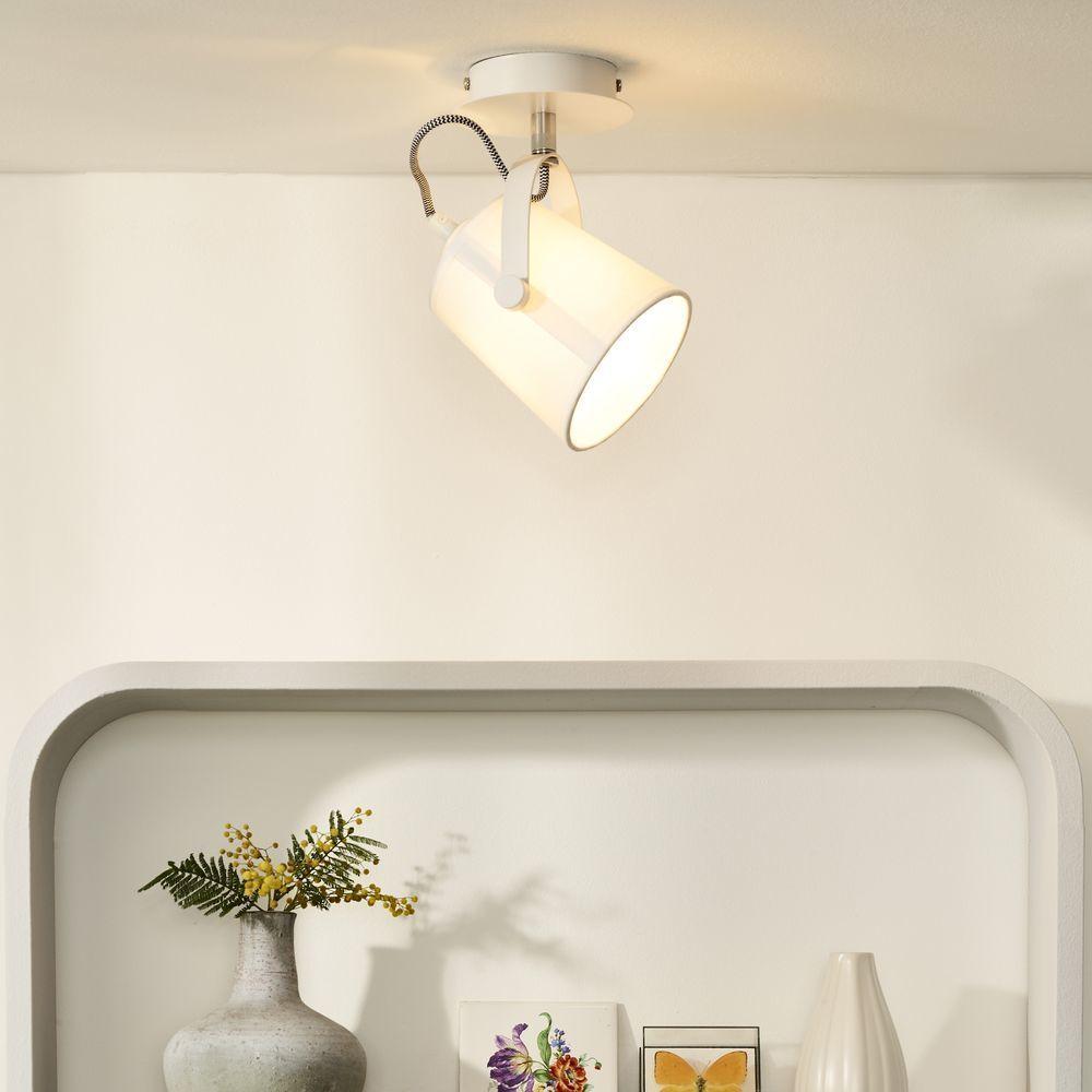 Büro & Schreibwaren LED Design Deckenspot Wohnzimmer Lampen Flur