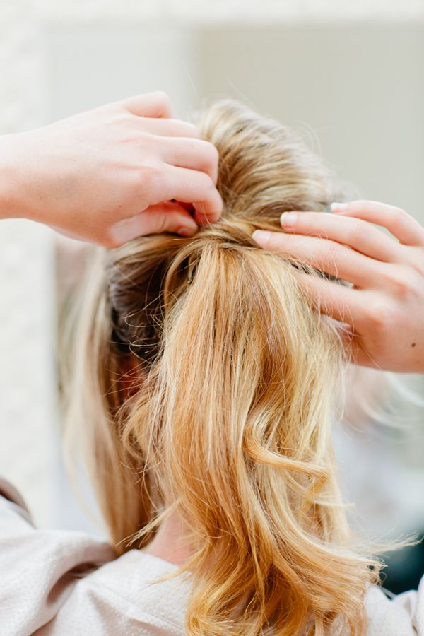 Diy bridesmaid hairstyles so quick and easy you wont believe you diy bridesmaid hairstyles so quick and easy you wont believe you can do them yourself wedding party solutioingenieria Choice Image