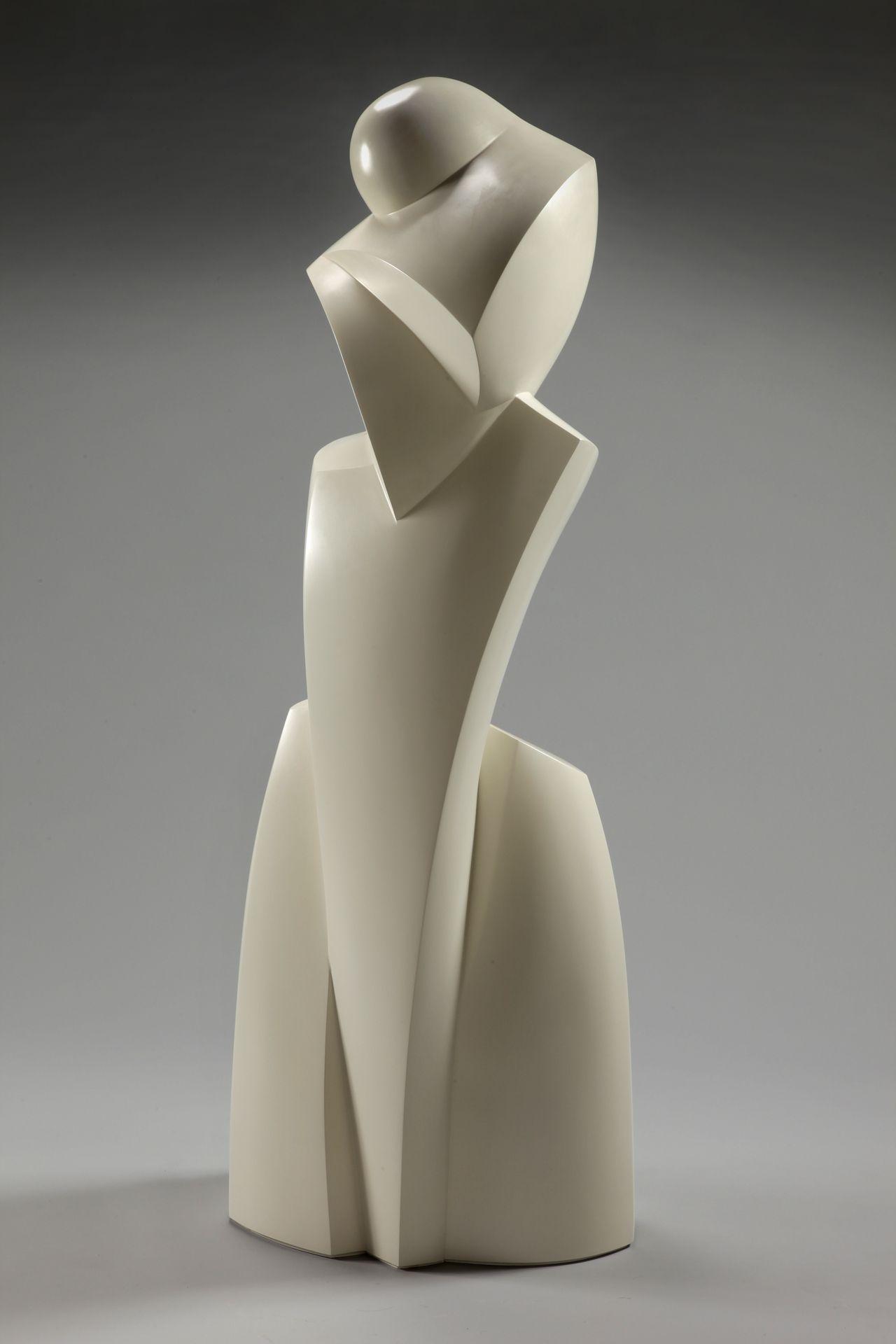 Sculpture Abstraite Moderne Idees