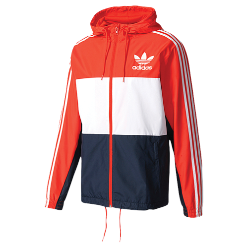ADIDAS ORIGINALS ADICOLOR CALIFORNIA WINDBREAKER MEN'S