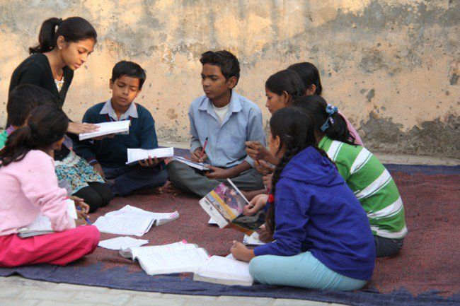 """Smile Foundation on Twitter: """"Suhani, who got #education and went on to #PayItForward    #blog https://t.co/io7m69Uw0j #learn #school #charity https://t.co/0gs7QKWyIj"""""""