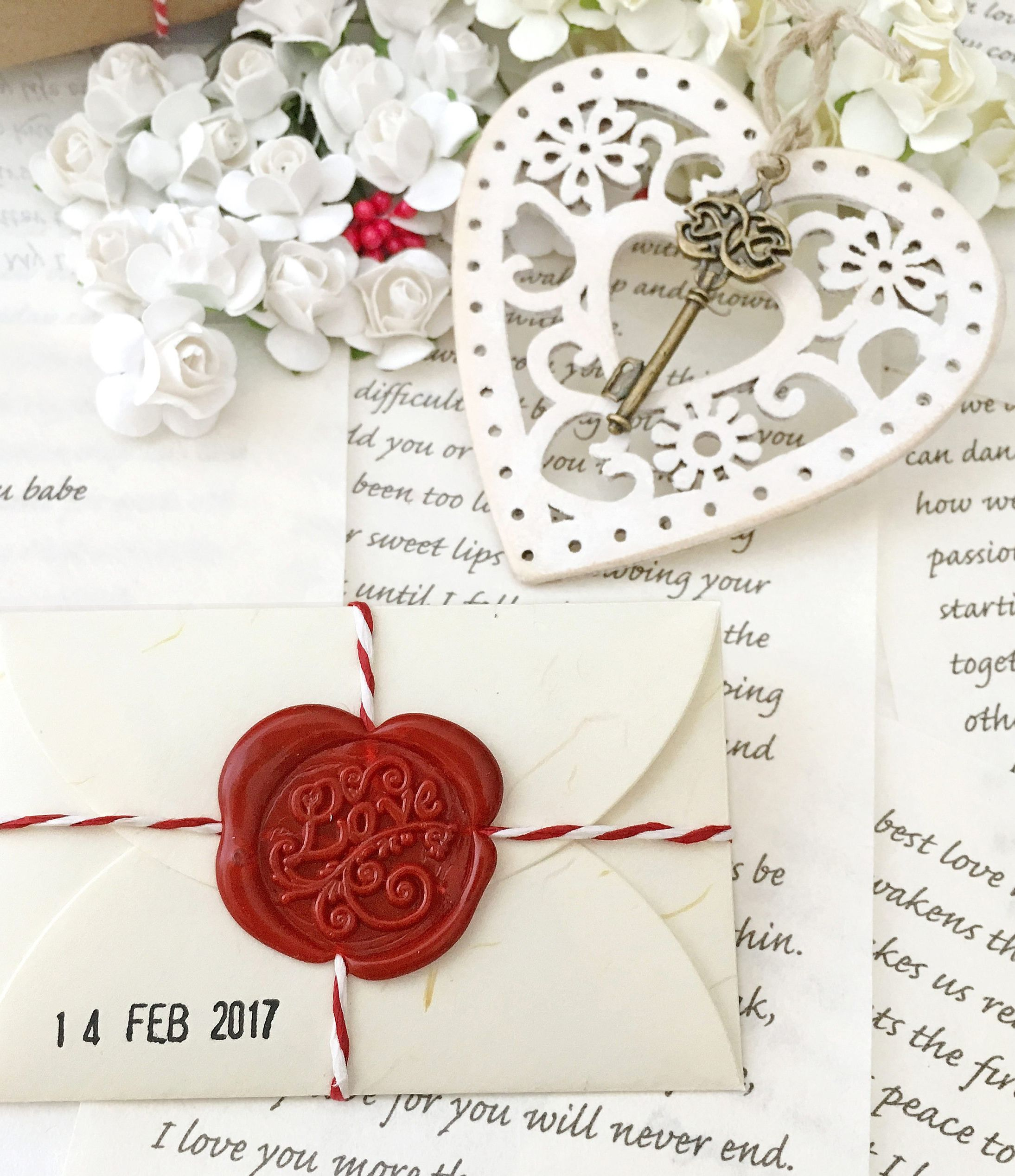 i love you gifts for wife