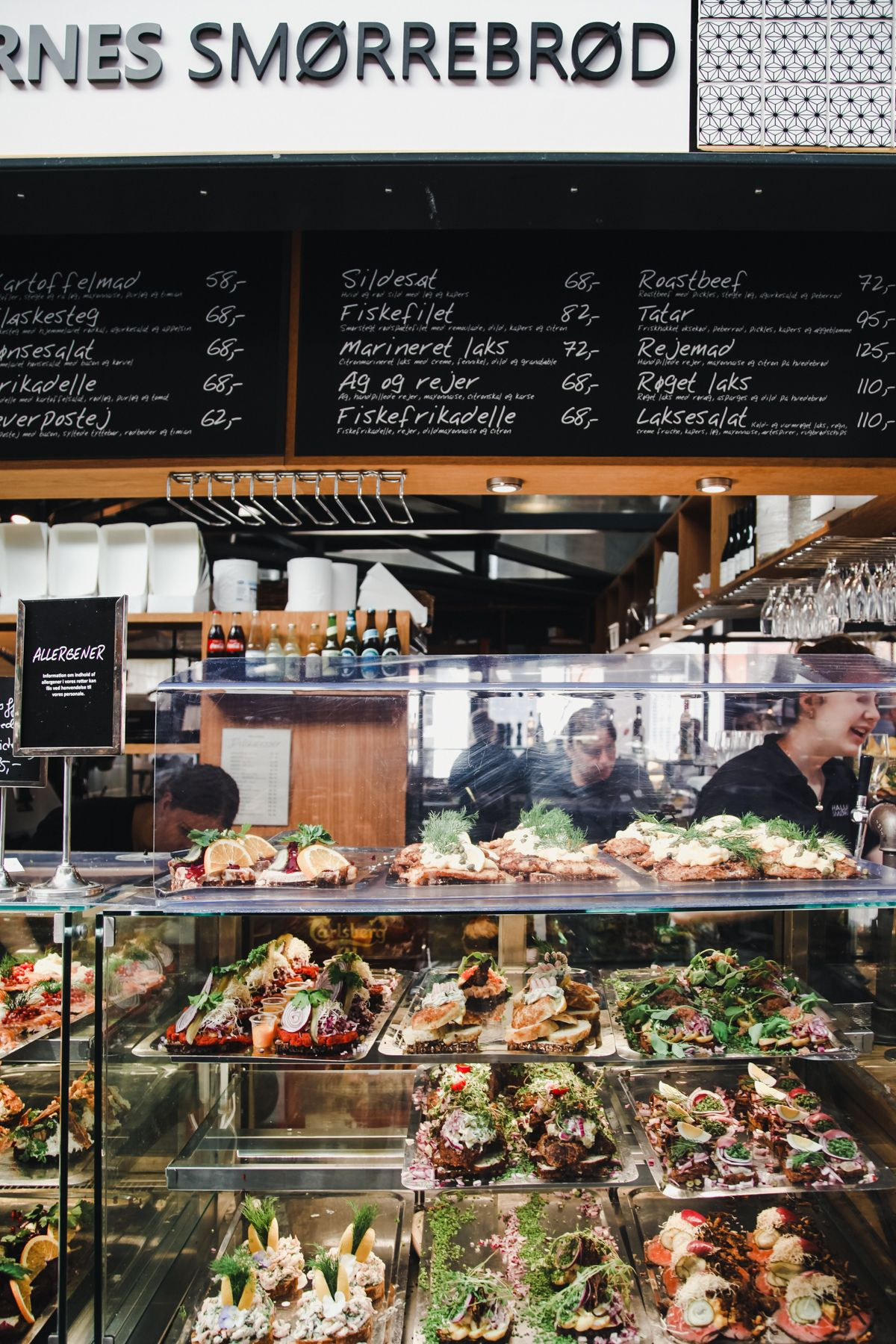 A Guide to the Best of Torvehallerne in Copenhagen ...