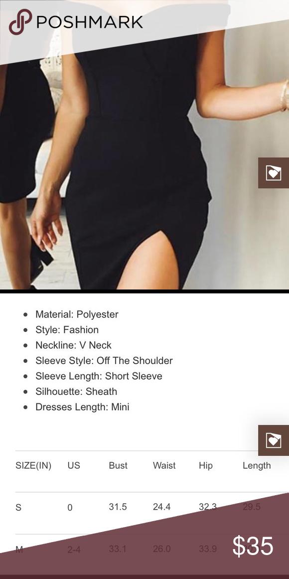 Black bodycon dress off the shoulder quiz store