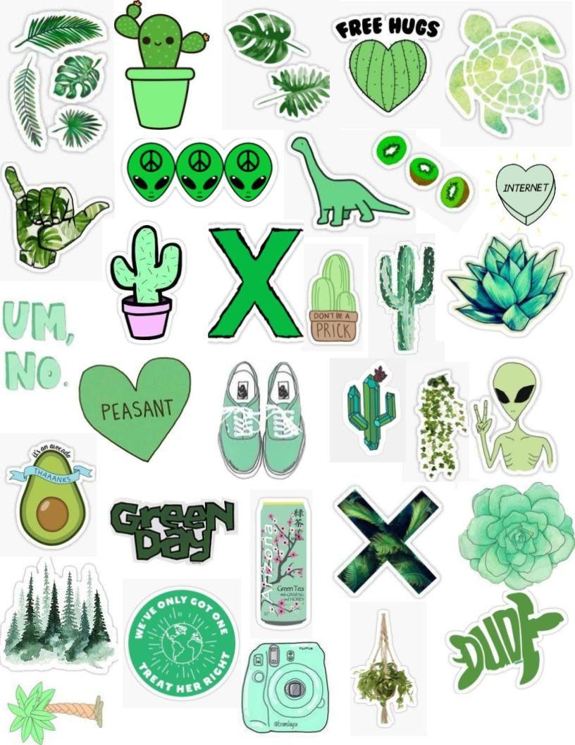 Pin by Lauren Heck on Sticker Packs in 2019 | Laptop ...