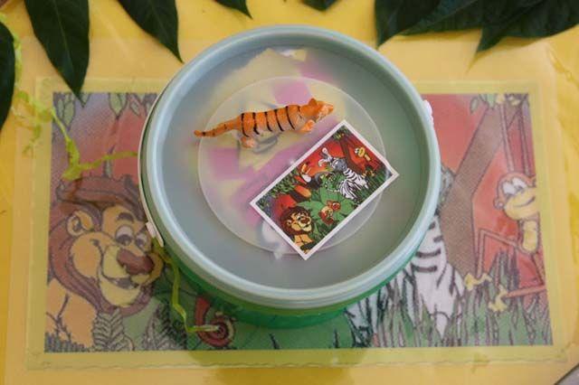 Boys Party Themes | Jungle Animals
