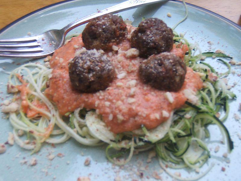 Raw vegan meatballs raw and lovin it pinterest vegan meatballs raw vegan meatballs forumfinder Choice Image