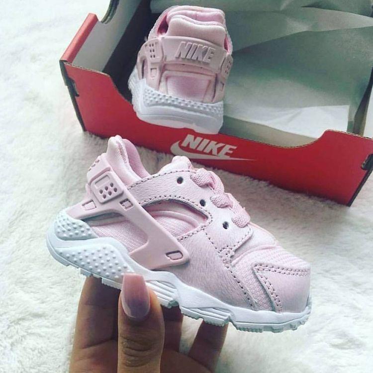 girl baby nike shoes