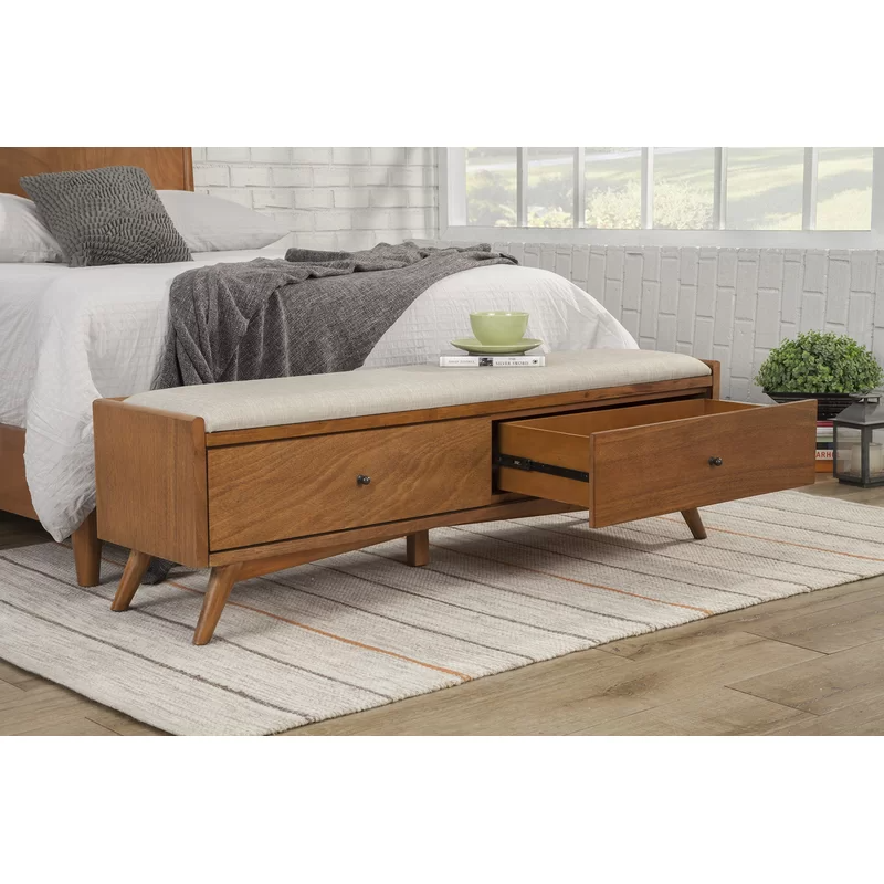 47+ Bedroom storage bench with drawers ppdb 2021