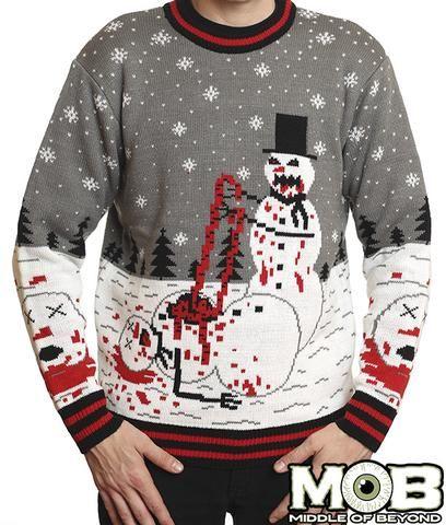 Pot Tree Christmas T-Shirt //Ugly Christmas Sweater Tee L//S,Men/'s Long Sleeve Tee