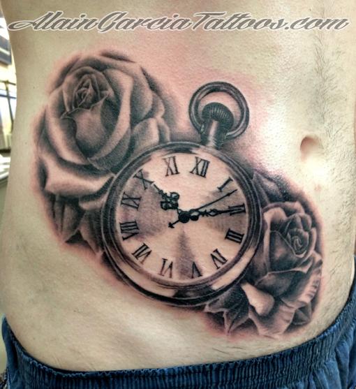 Realistic pocket watch tattoo  pocket watch tattoo - Recherche Google | Tattoo | Pinterest ...