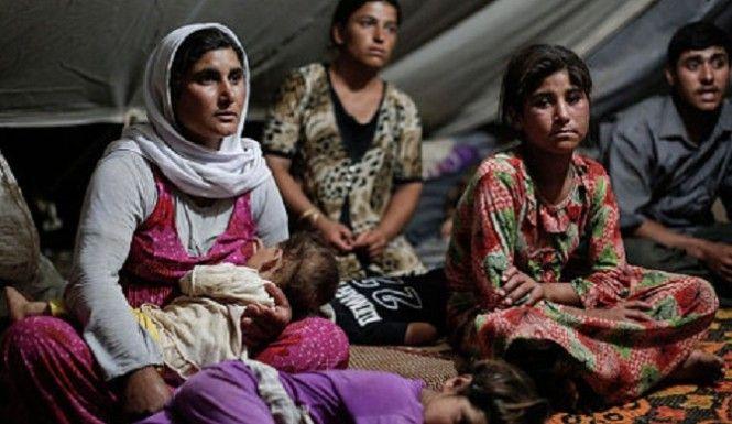 Pin By Alap Naik Desai On Amazing News  Women, Syria-7099