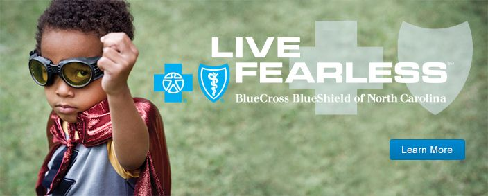 Health Insurance for North Carolina - Blue Cross and Blue ...
