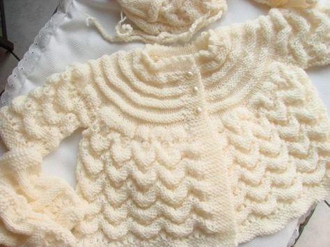 Free Knitting Patterns Babies | Knit Toddler Sweater Pattern - My ...