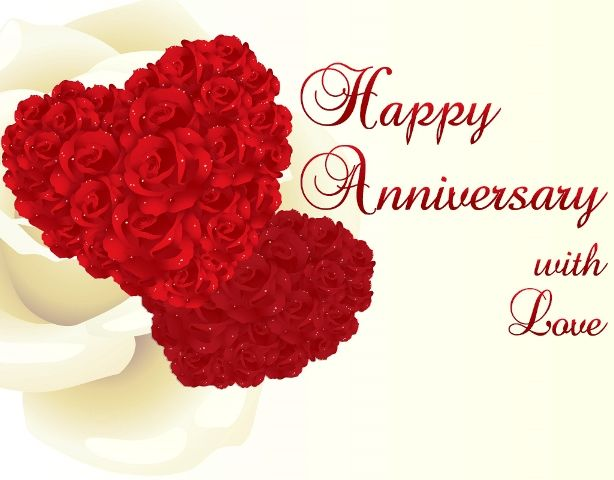 Happy Anniversary Sms For Wife From Husband Happy Anniversary