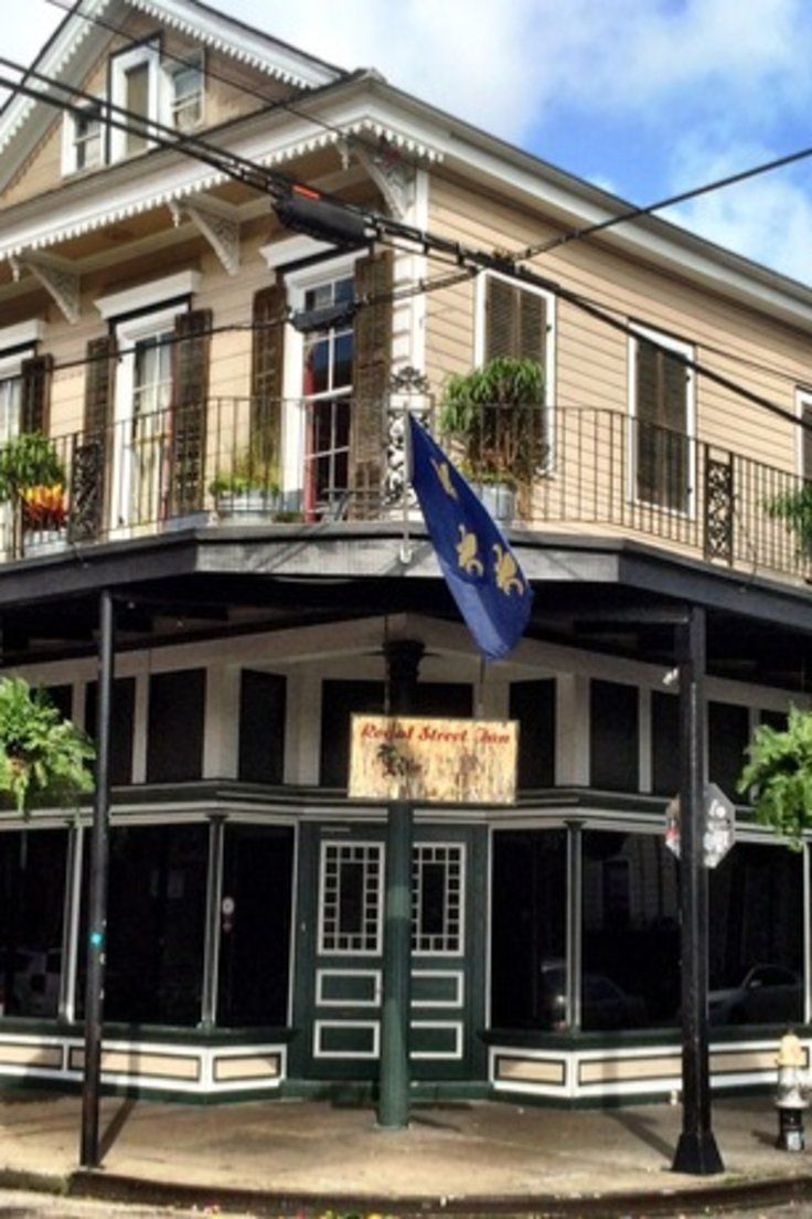 Pin On New Orleans Dream Vacation