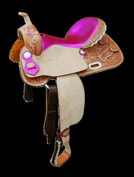 What a Beautiful Saddle! | Horses | Barrel saddle, Western